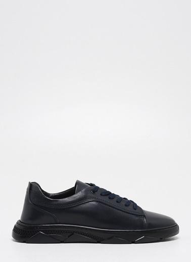 F By Fabrika Erkek Lacivert Ayakkabı ODRES Lacivert